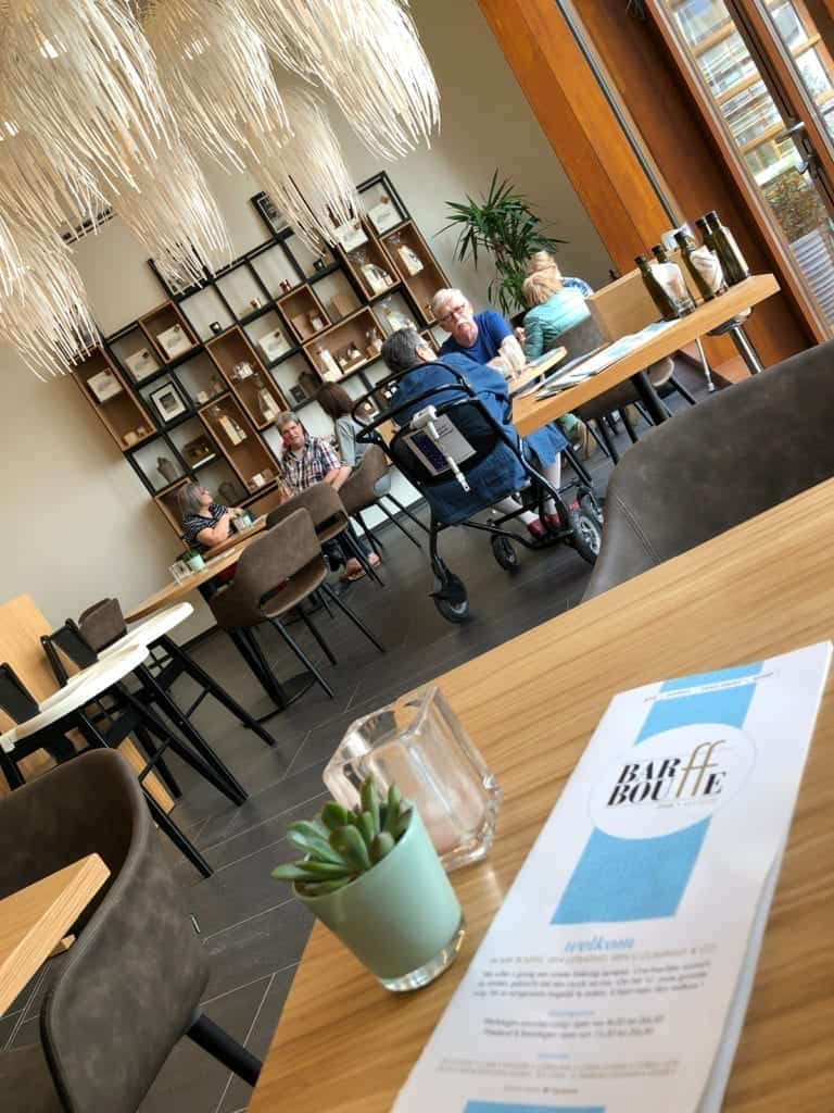 Bar Bouffe ZMK Maaseik